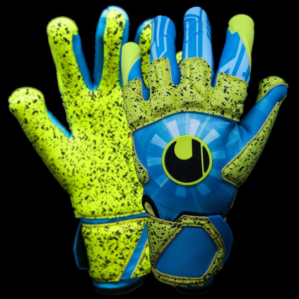 Uhlsport Radar Control Supergrip Reflex Glove Body Main