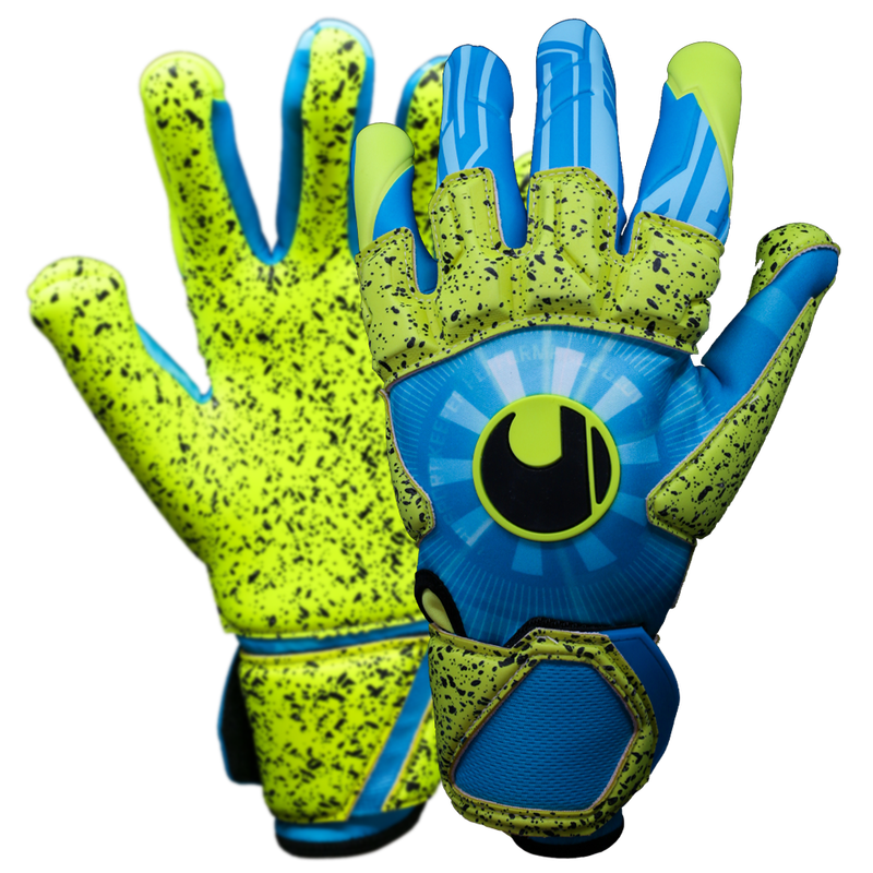 Uhlsport Radar Control Supergrip Reflex Glove Body Main