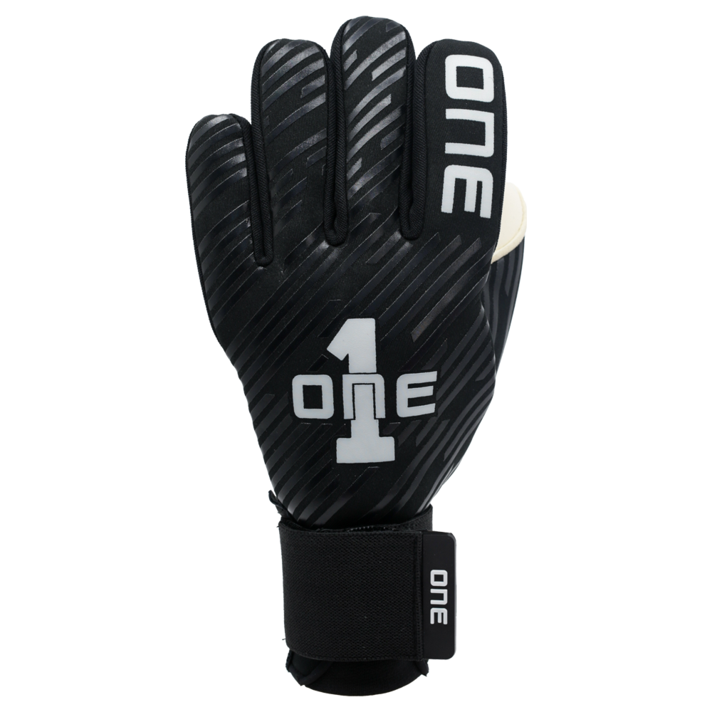 One Glove Hyperlite Midnight Backhand