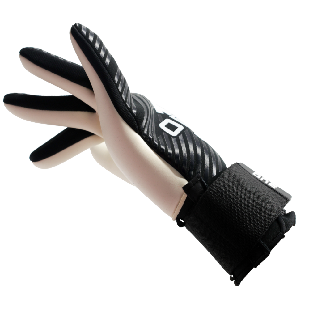 One Glove Hyperlite Midnight side view