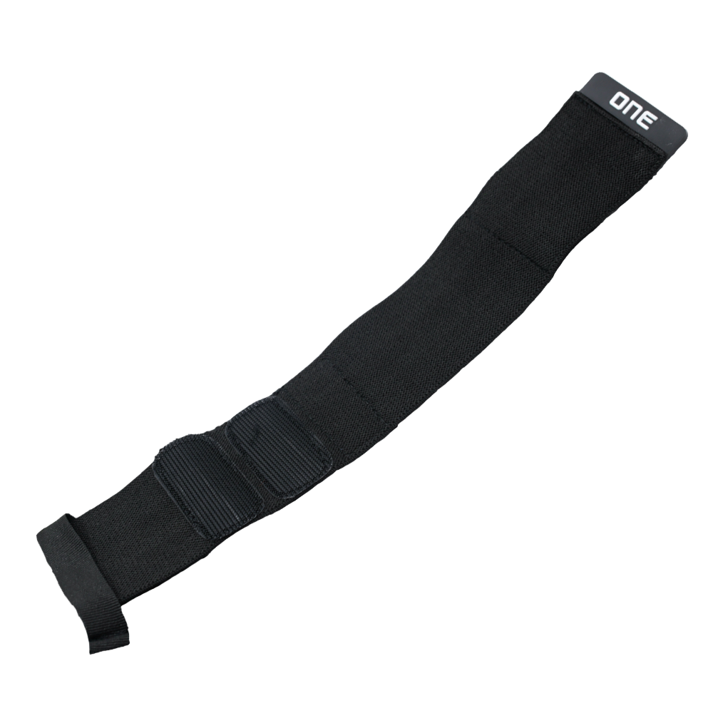 One Glove Hyperlite Midnight Wrist strap