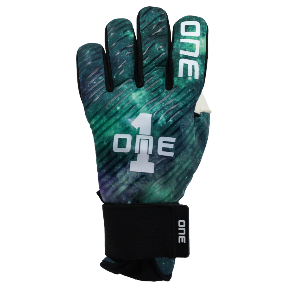 The One Glove Hyperlite Aurora Backhand Space