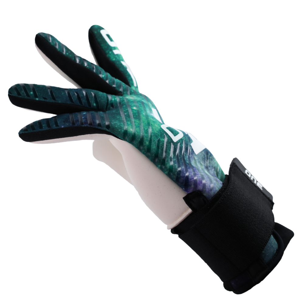 The One Glove Hyperlite Aurora Left Side Fit