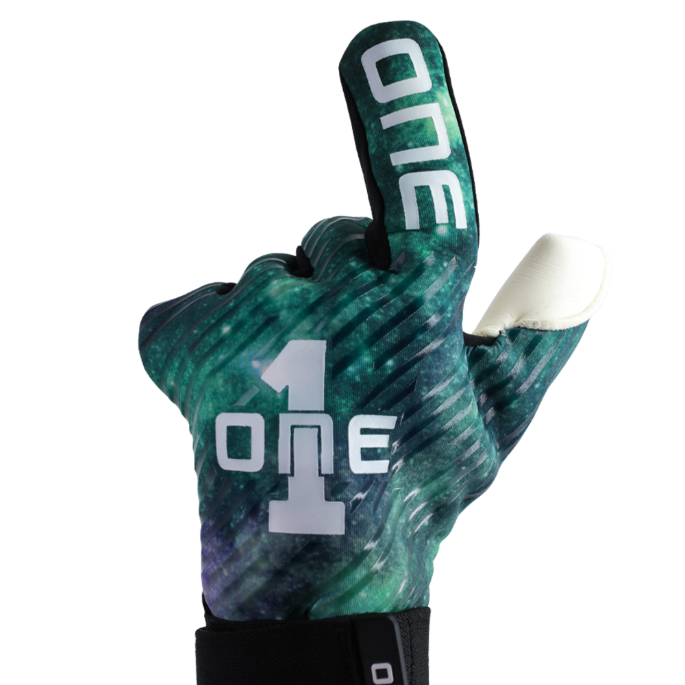 The One Glove Hyperlite Aurora Logo Thumb
