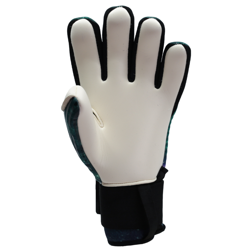 The One Glove Hyperlite Aurora Palm White Latex