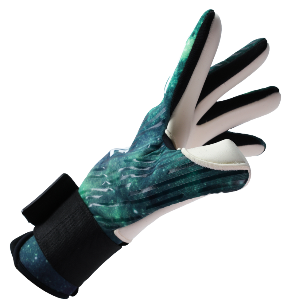 The One Glove Hyperlite Aurora Right Side Cut