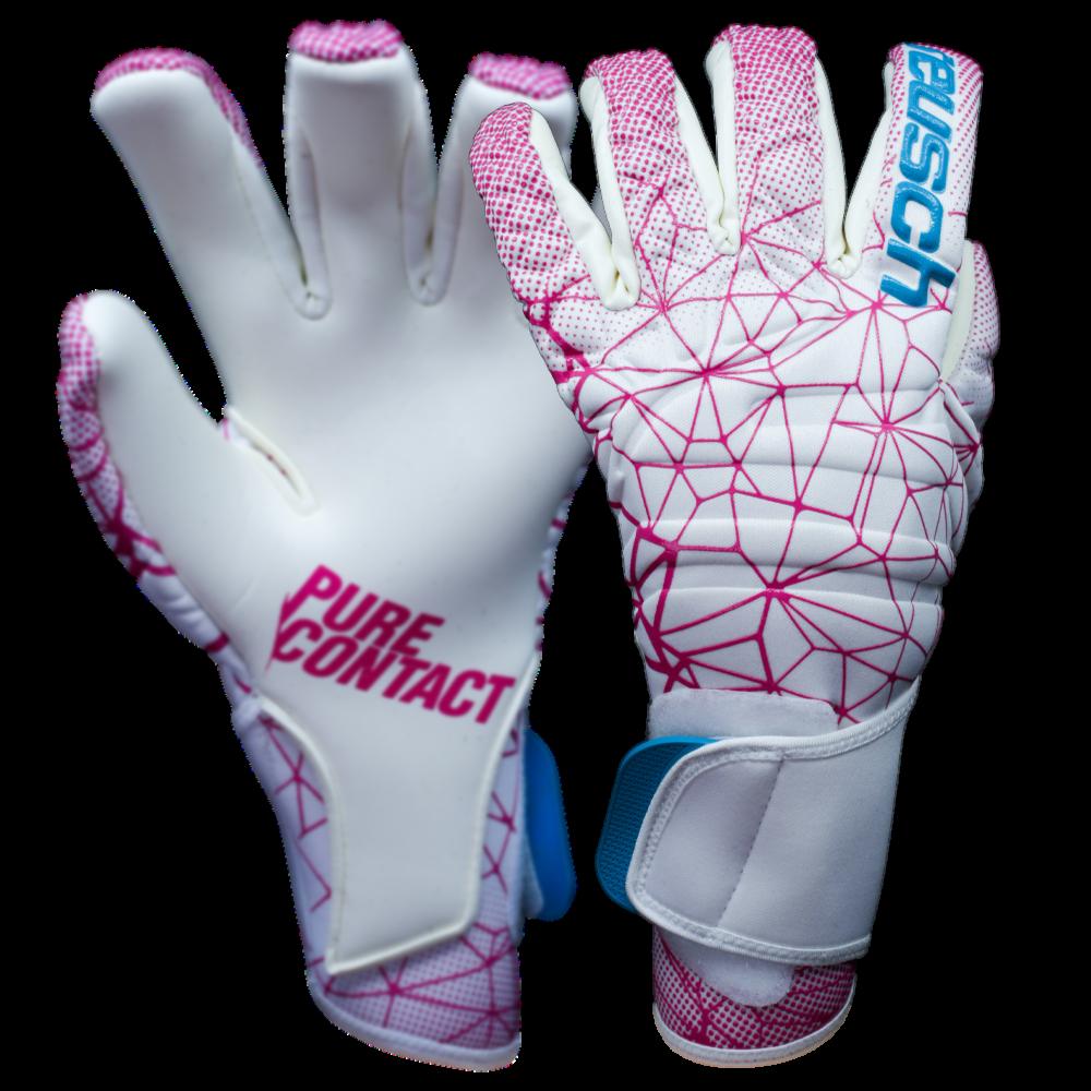 Reusch Pure Contact II G3 Women's World Cup Edition Glove Body Main