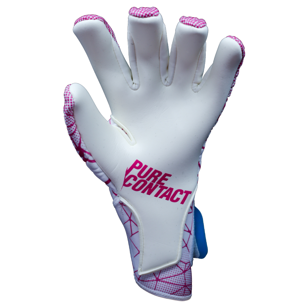 Reusch Pure Contact II G3 Women's World Cup Edition Palm White Latex