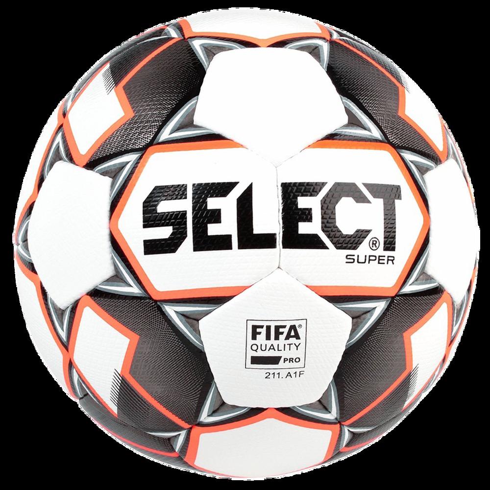Select Super FIFA Soccer Ball - 0115567922