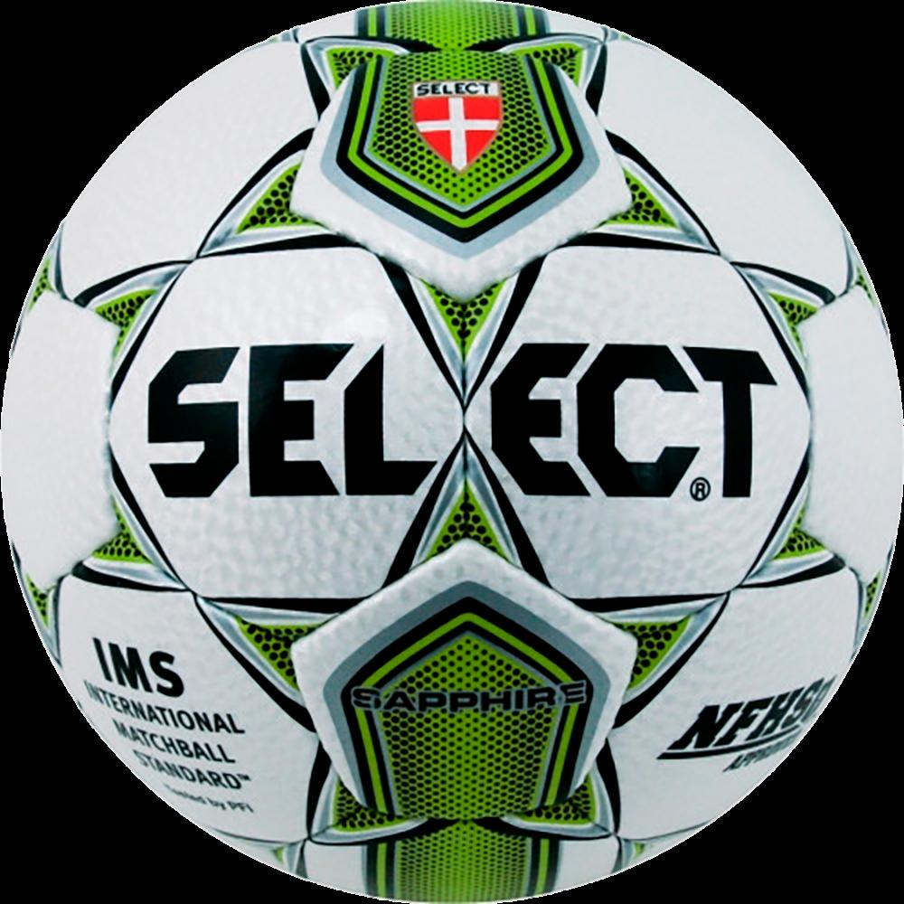 Select Sapphire Soccer Ball