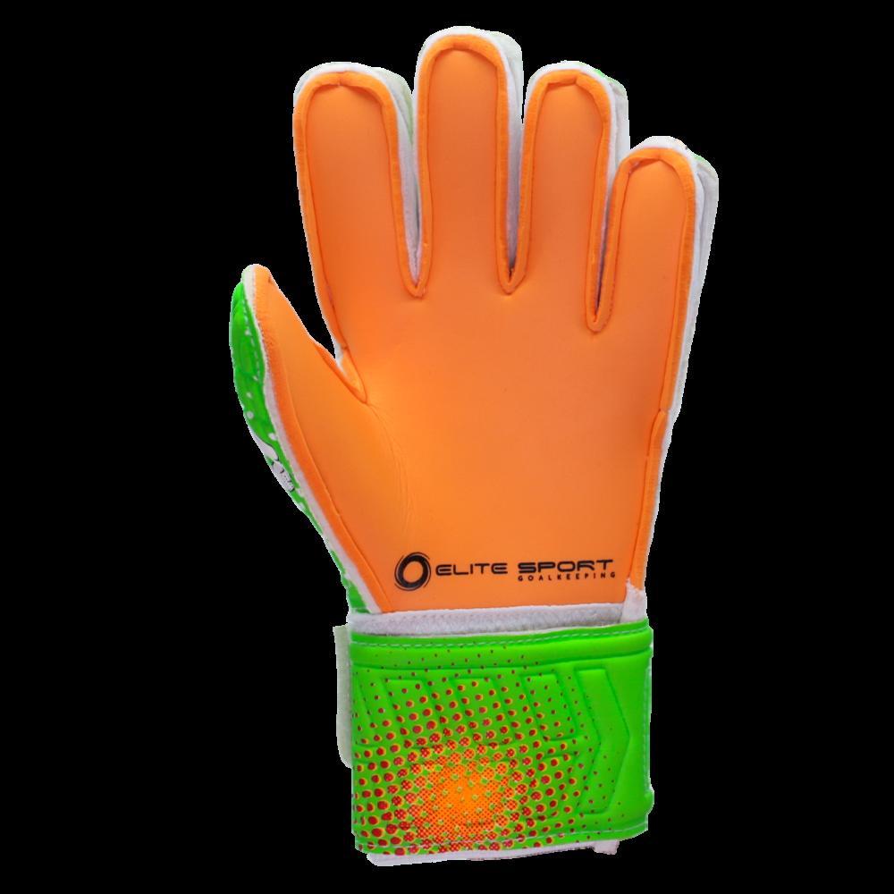 Elite sport crash goalkeeper glove palm