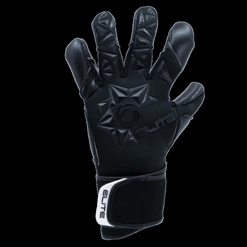 Elite Sport Neo Black Backhand