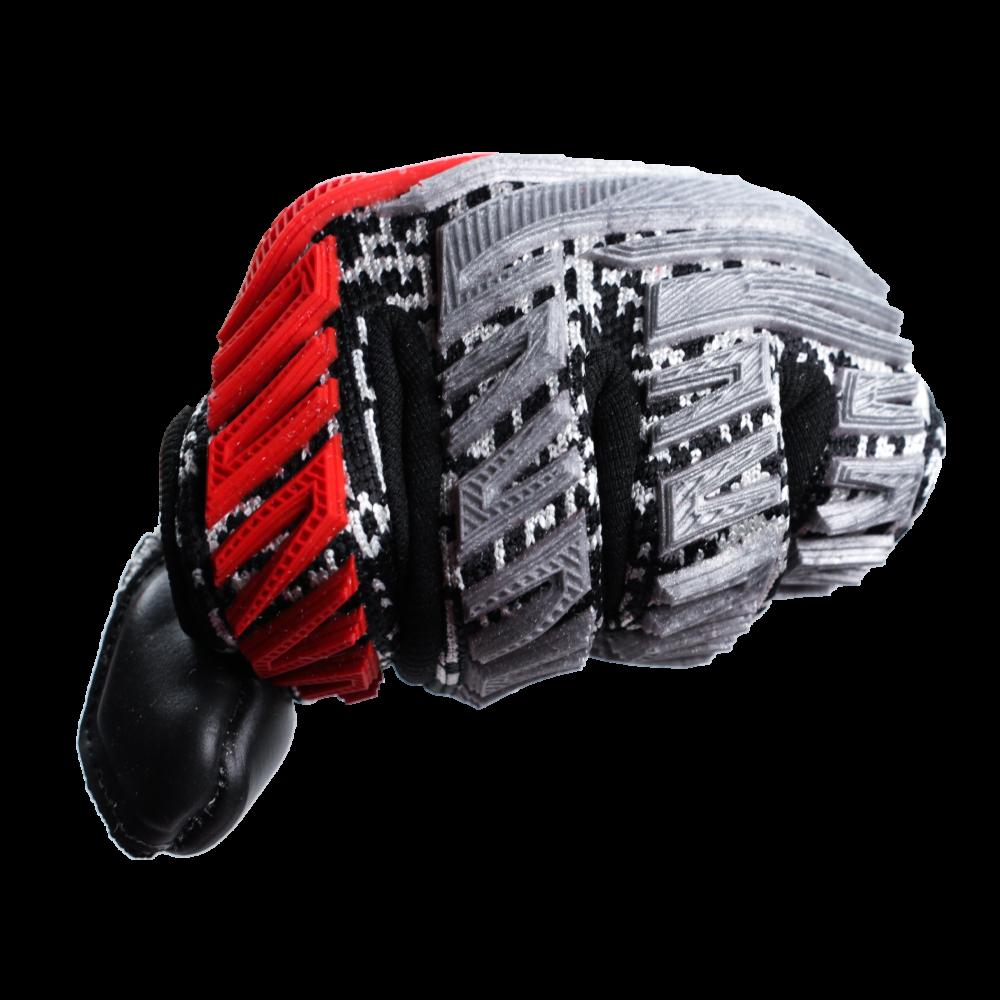 Adidas Predator Pro Knuckles Fingers