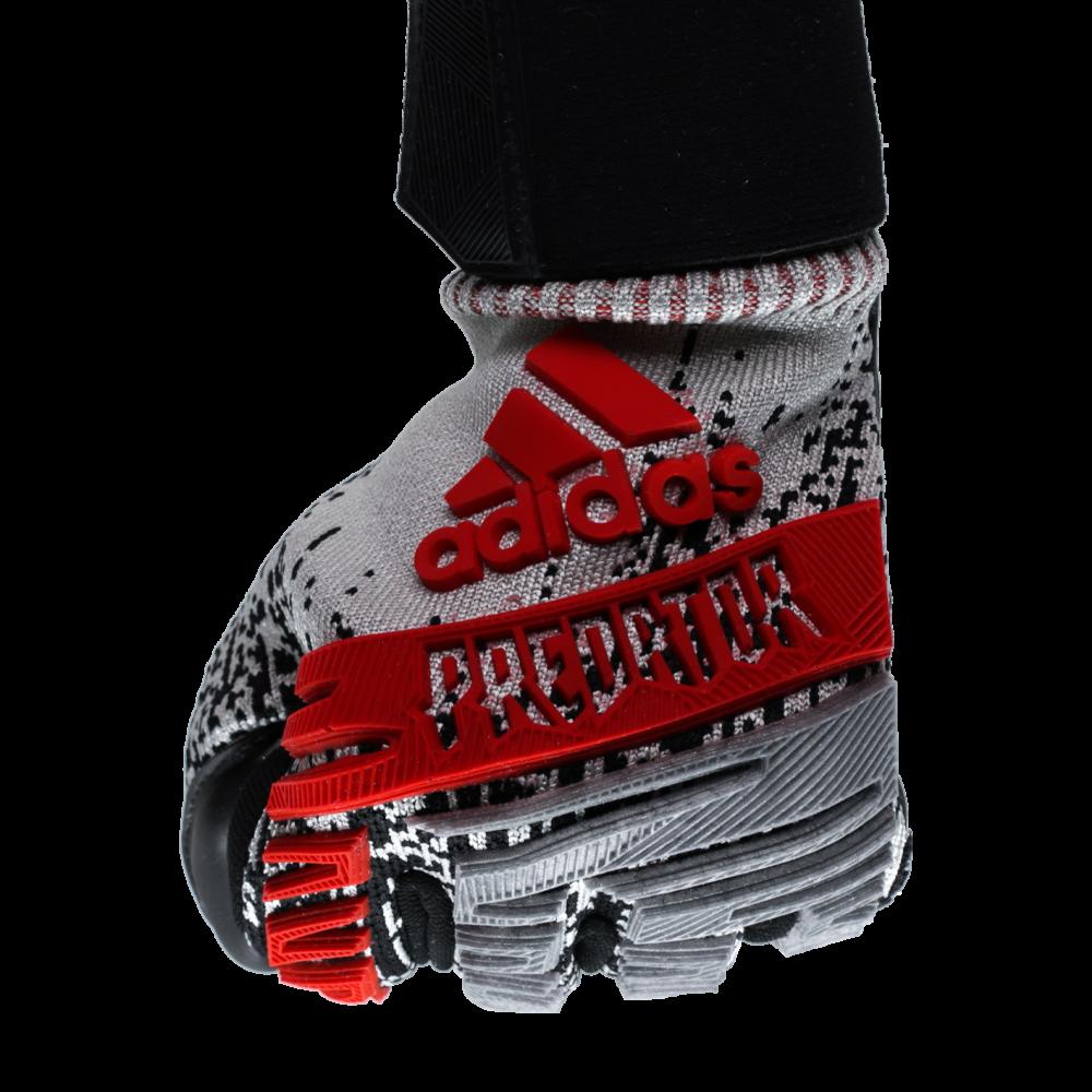 Adidas Predator Pro Logo Back