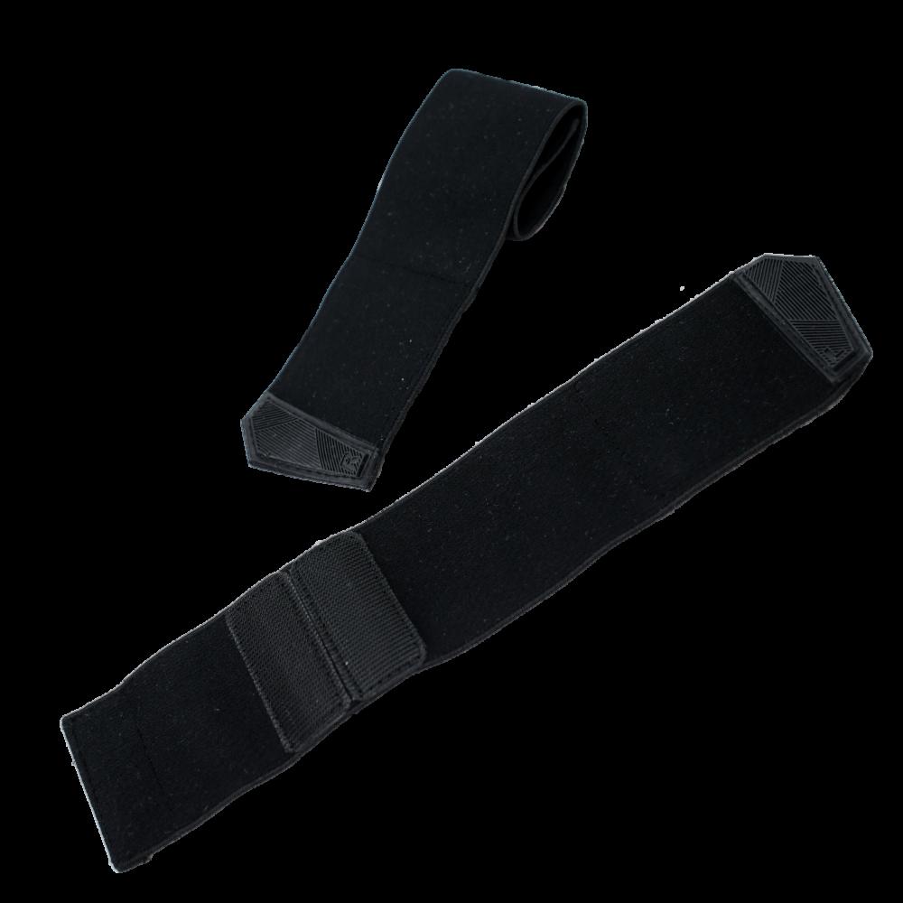 Adidas Predator Pro Wrist Strap Closure
