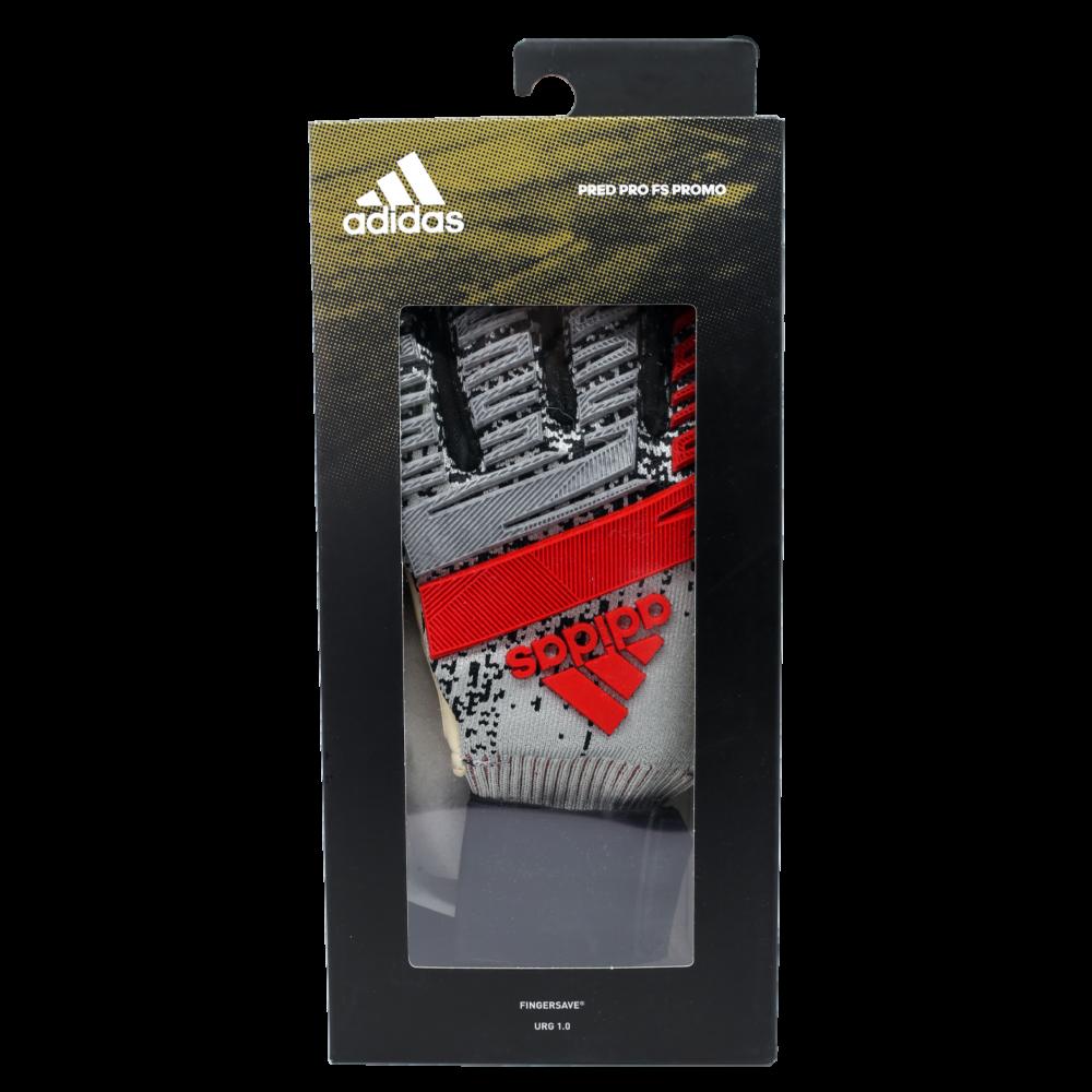 Adidas goalkeeper glove 2019