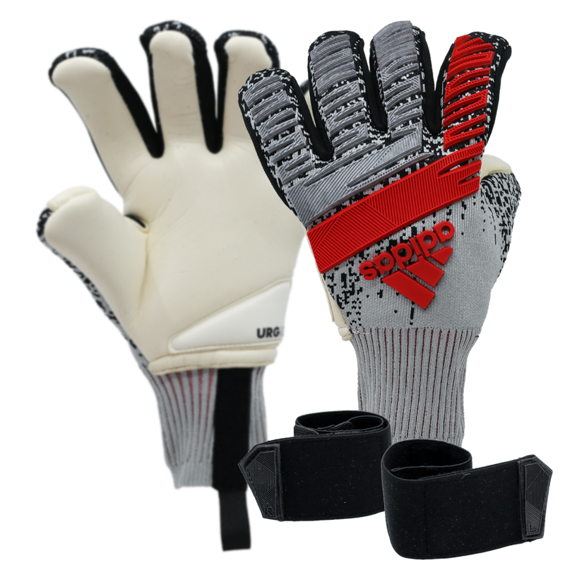 first rate a520d a639e adidas Predator Pro FS PC goalkeeper glove