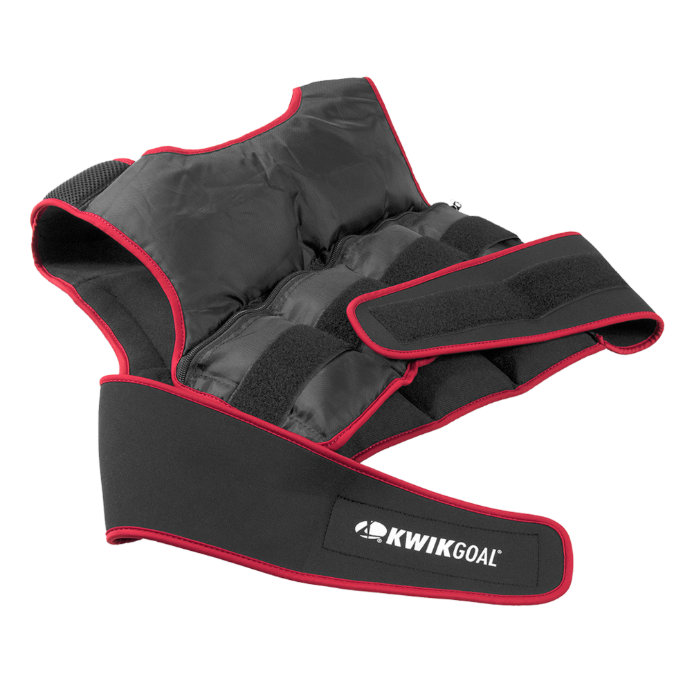 Kwik Goal Weighted Vest Strap