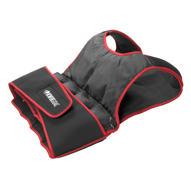 Kwik Goal Weighted Vest