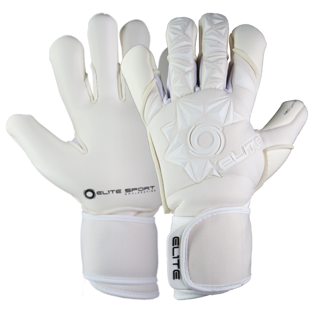 Elite Sport Neo White