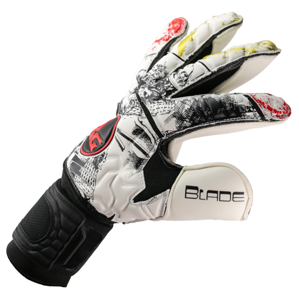 GK Gloves Right Side Fit