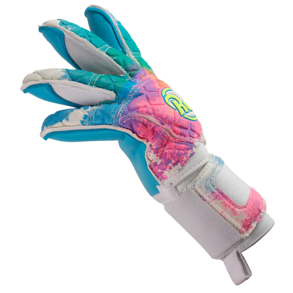 RG goalkeeper gloves