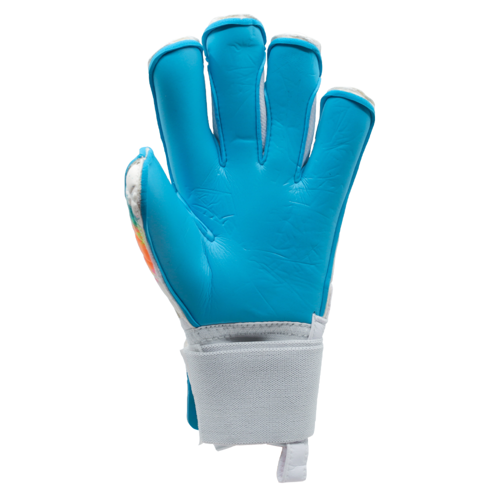 goalkeeper training glove palm