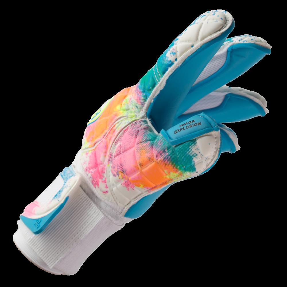 soccer keeper gloves