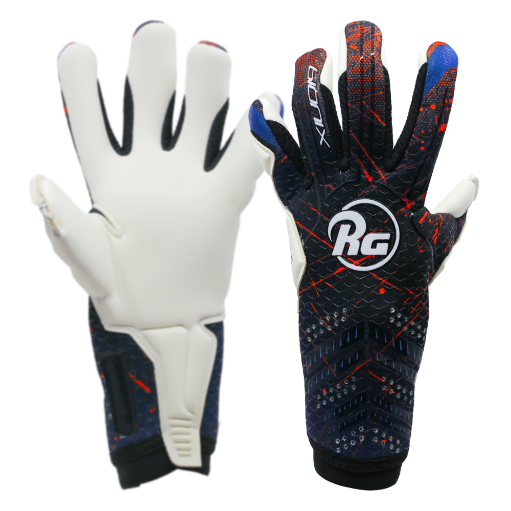 RG Bionix goalkeeper glove