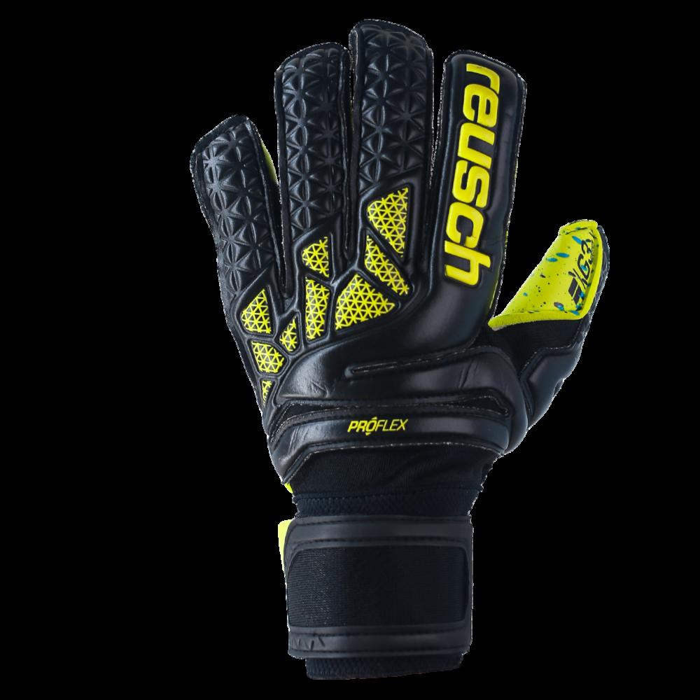 Goalkeeper gloves that pros wear