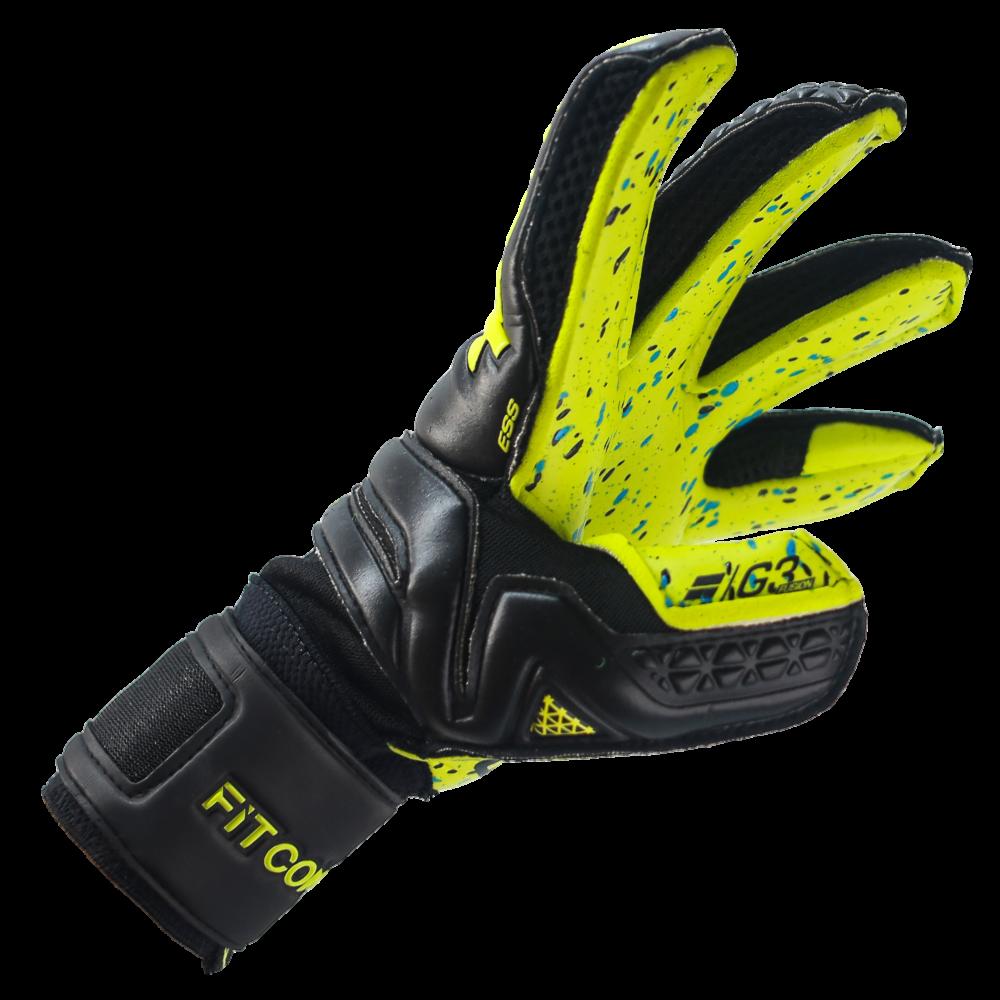 The goalkeeper glove Hugo Lloris uses