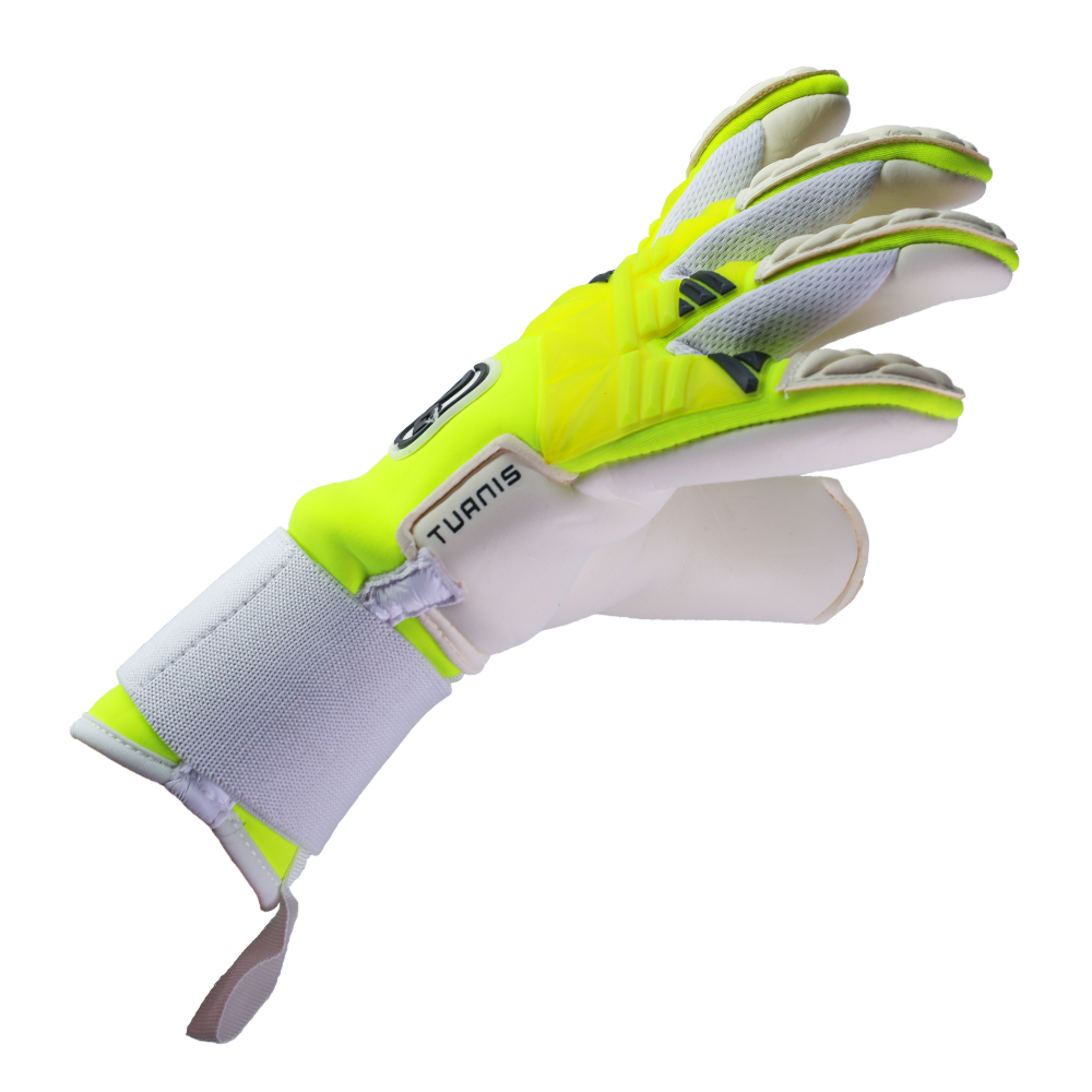 Form Fitting Goalkeeper Glove