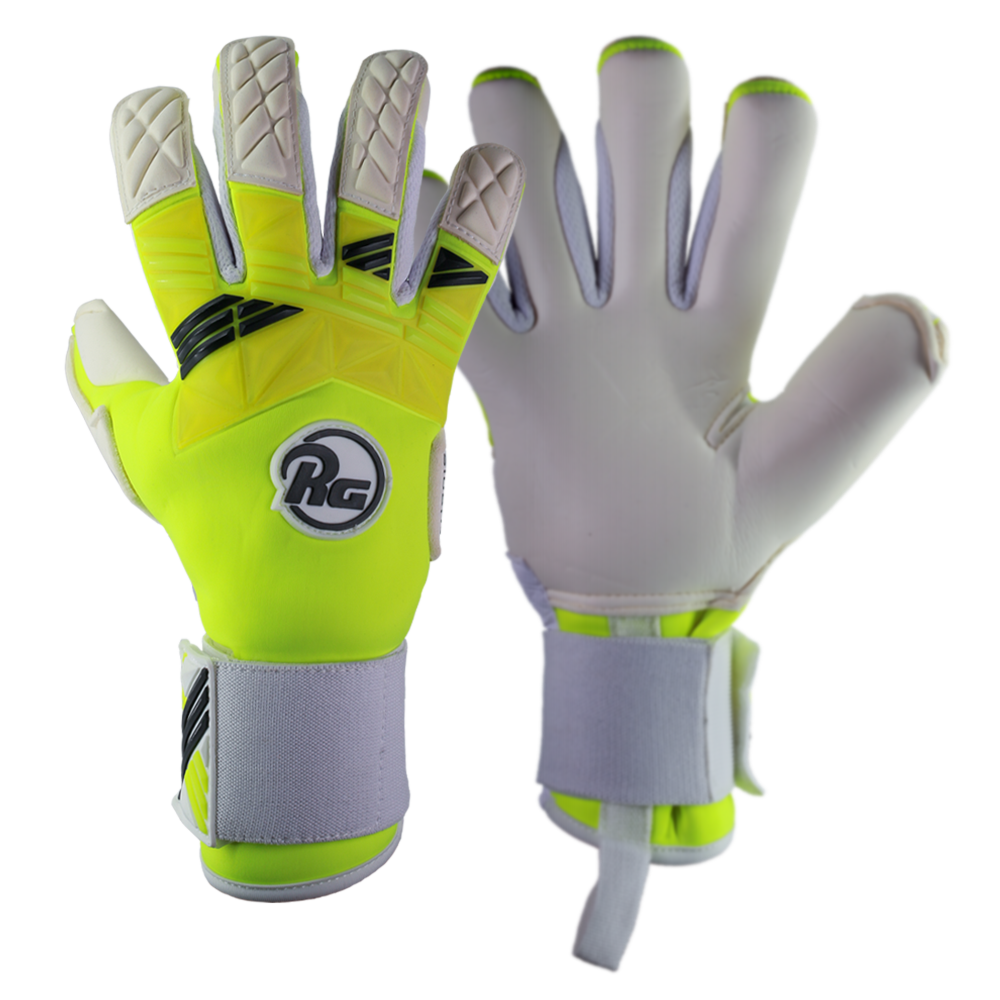 RG Goalkeeper Glove Body