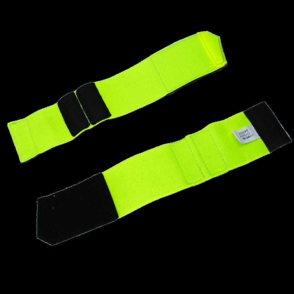 Removable Double Wrist Strap