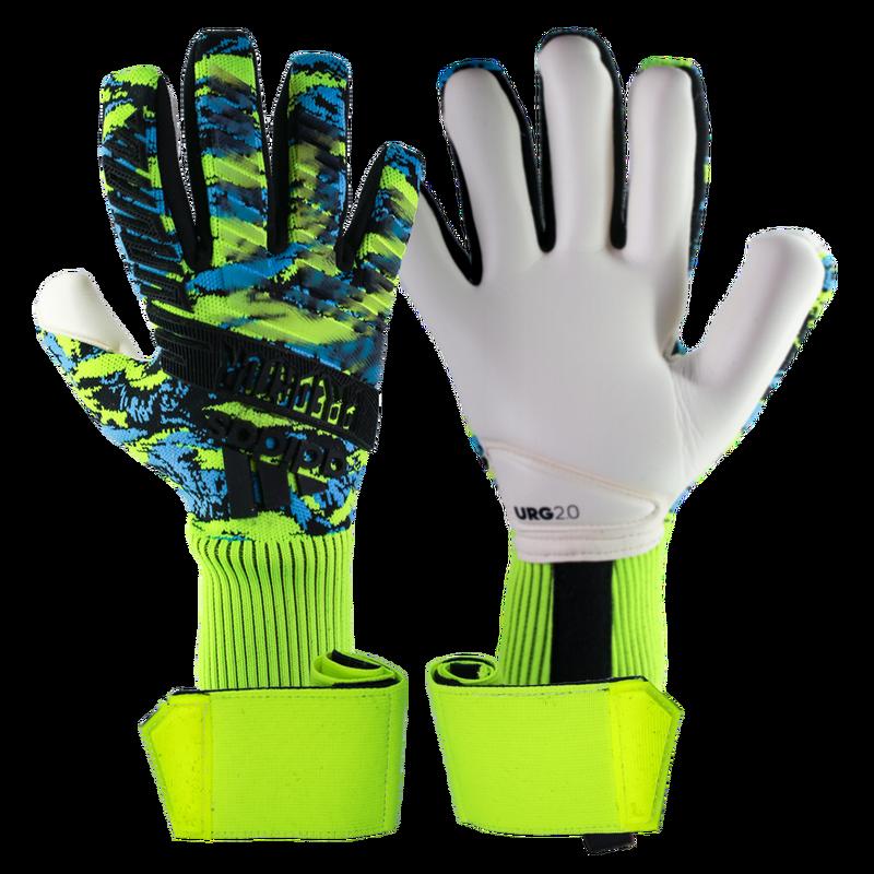 Manuel Neuer's Goalkeeper Gloves