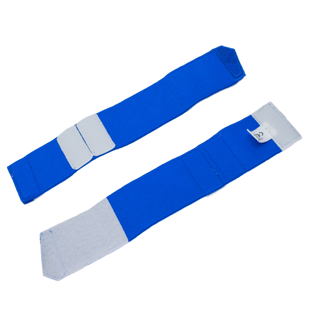 Removable Goalkeeper Wrist Strap
