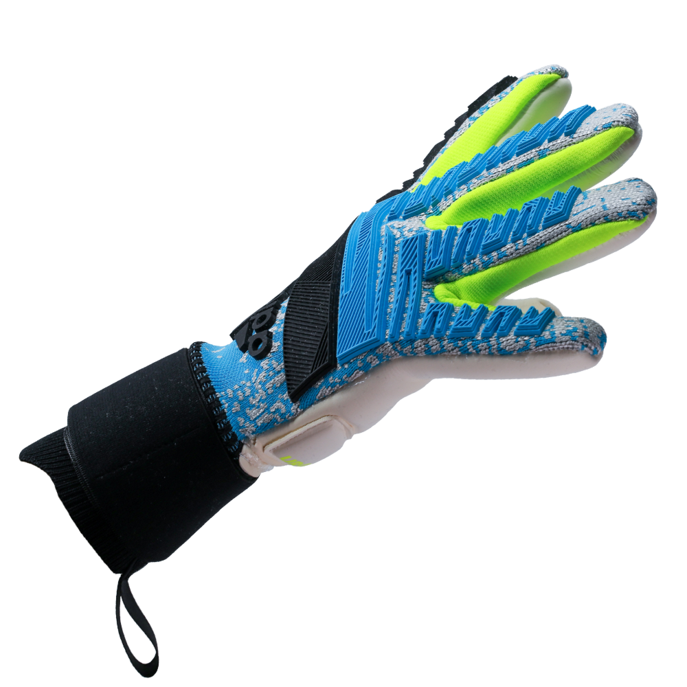 Best fitting goalkeeper gloves