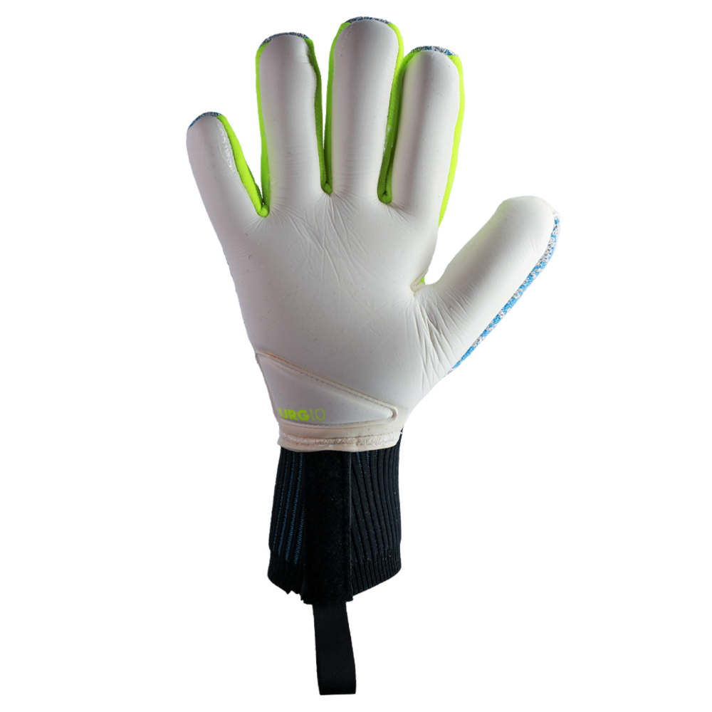 Best goalkeeper glove grip