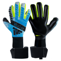 Best Pro Goalie Gloves