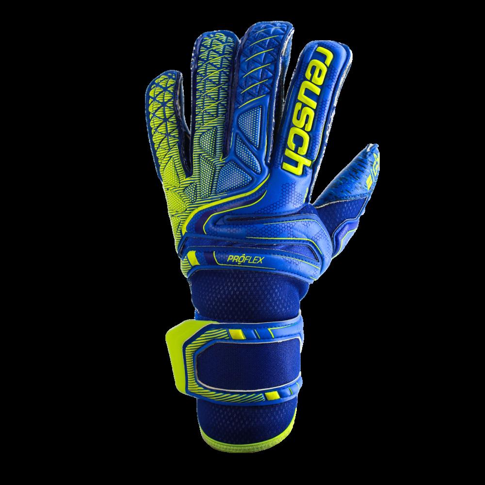 Reusch Attrakt G3 Fusion Evolution Defender Goalkeeper Glove
