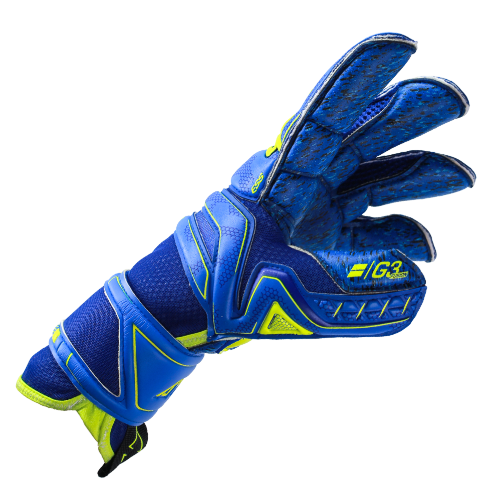 Best gloves for goalkeepers with long fingers