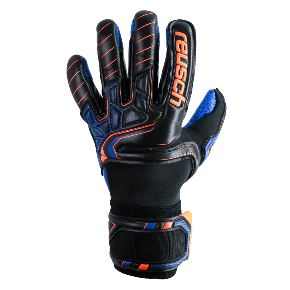 Pro goalkeeper gloves for adults