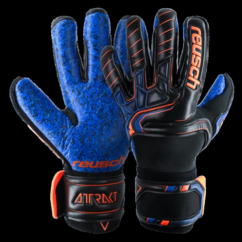 Best reusch goalkeeper gloves