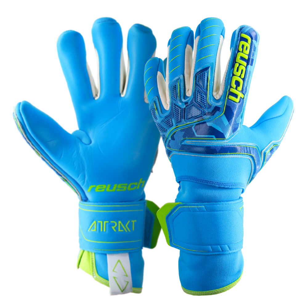 Best goalkeeper gloves to use in the rain