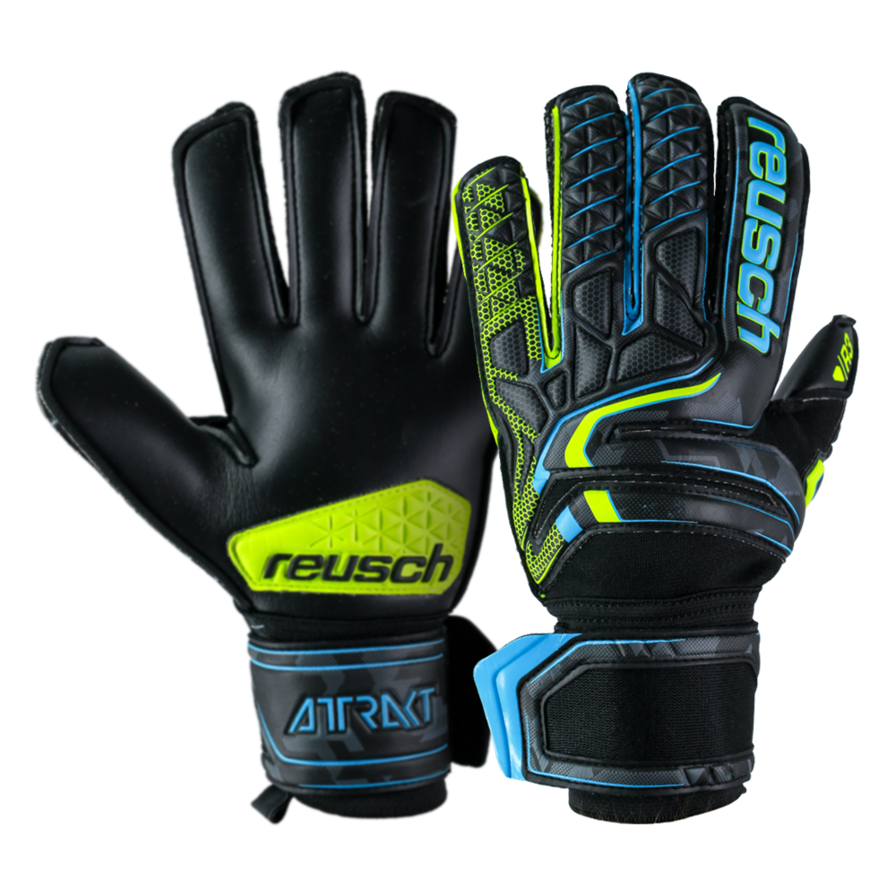 Best goalkeeper gloves for turf and hard ground