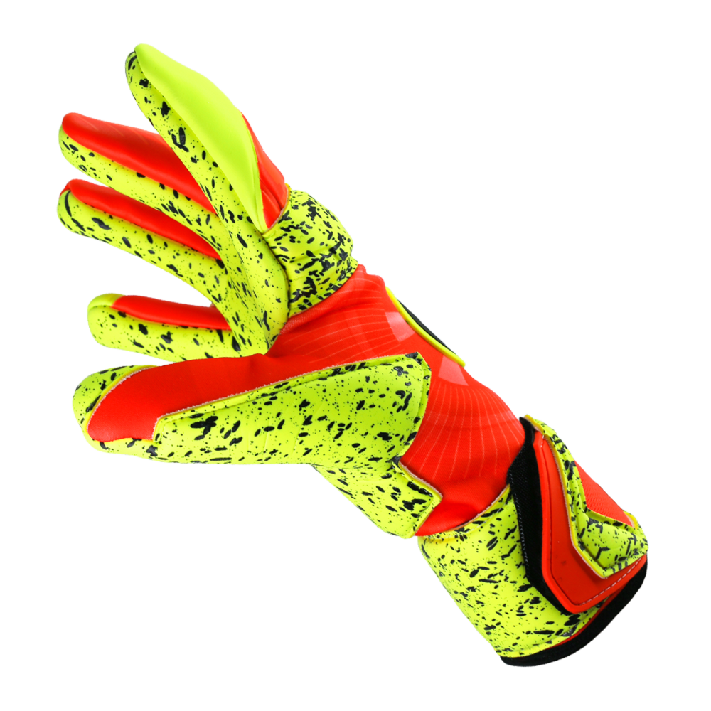 Goalkeeper gloves that the pros wear