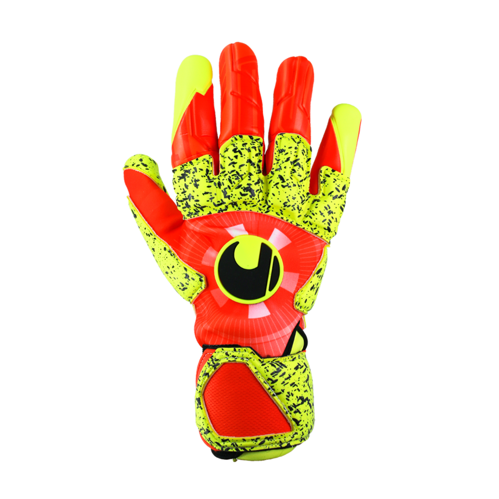 Newest goalkeeper gloves for college