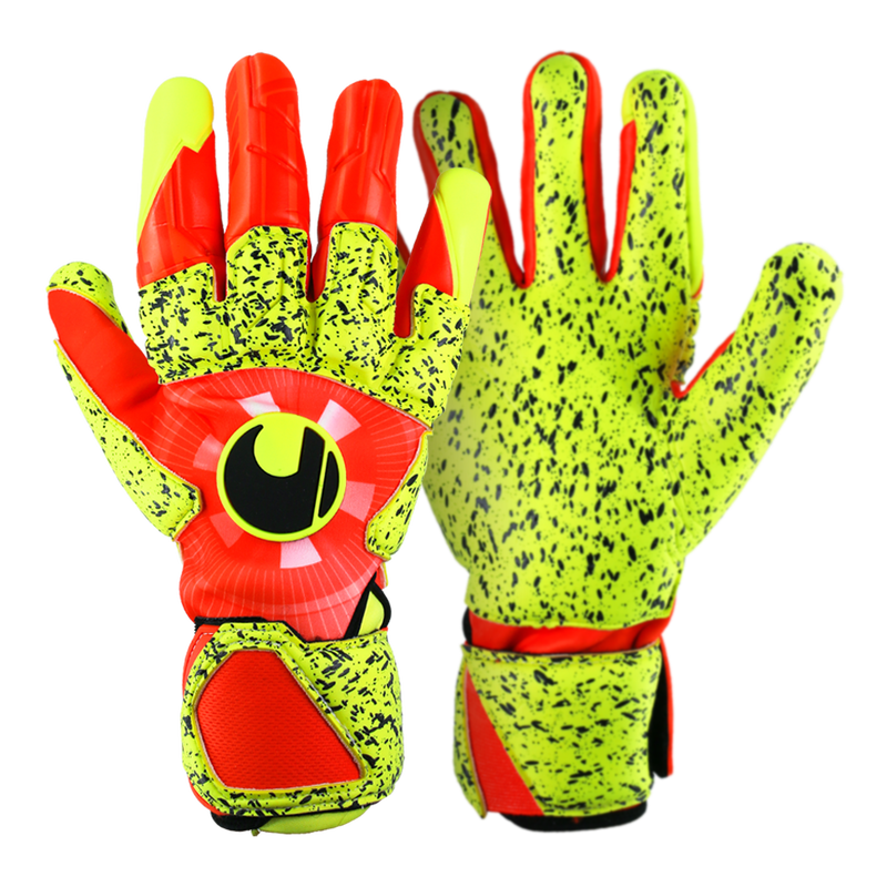 New Uhlsport Goalkeeper Glove