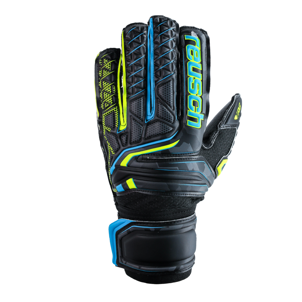 Amazing goalkeeper glove for turf training