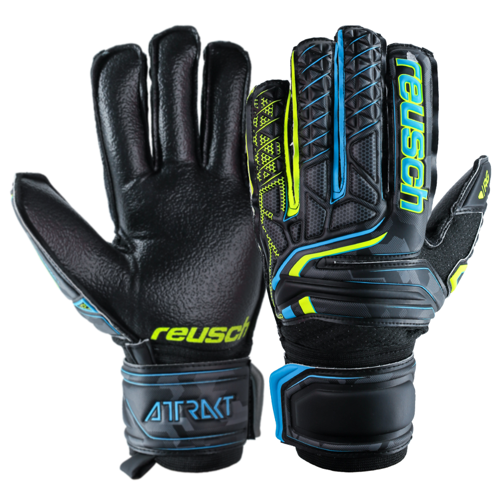 Best goalkeeper gloves for futsol